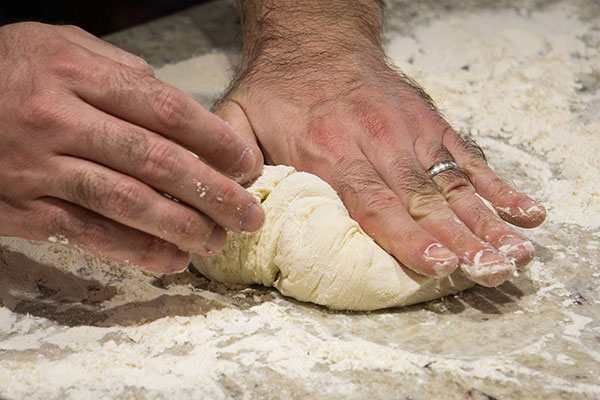 Bread Making Experience
