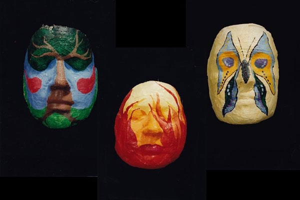 life mask experience